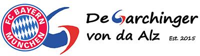 FC Bayern Fanclub Garching - De Garchinger von da Alz